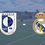 Juvenil femenino vs. Real Madrid