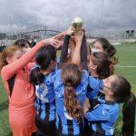 Torneo Campeones Alevín Femenino